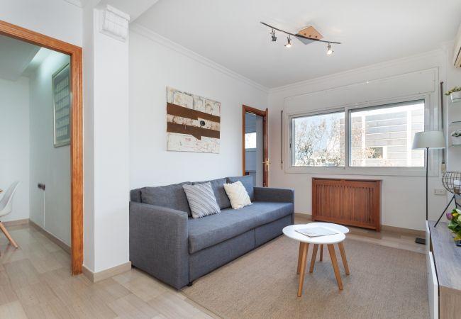 Apartamento en Barcelona - Flateli Lepant