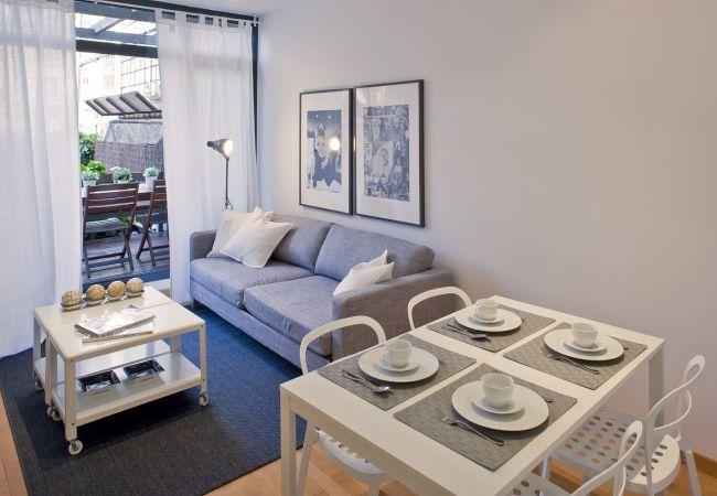 Apartamento en Barcelona - Flateli. Llúria