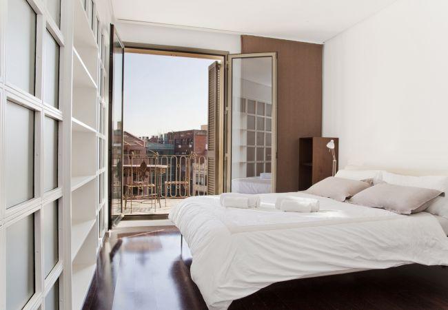 Apartamento en Barcelona - Flateli Diagonal