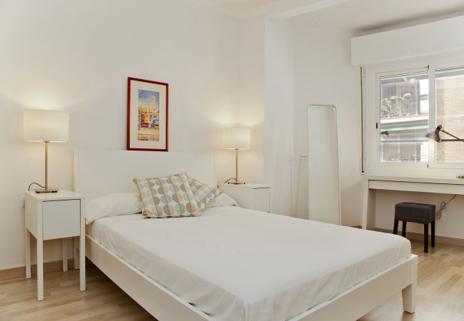 Apartamento en Barcelona - Flateli Roger 2