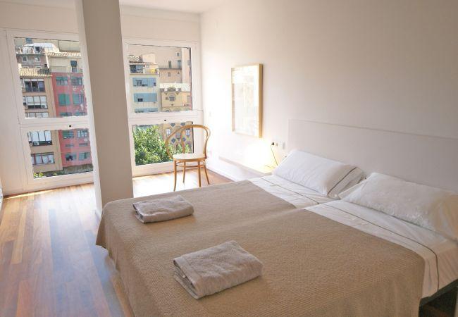 Apartamento en Gerona / Girona - Flateli Canalejas