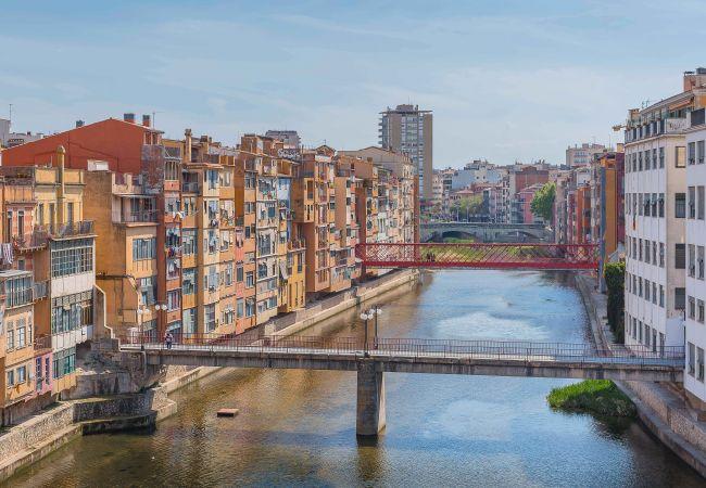Gerona / Girona - Apartamento