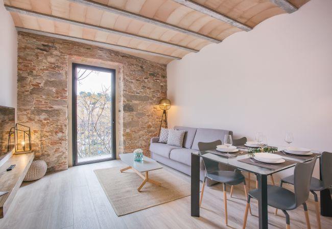 Apartamento en Gerona / Girona - Flateli. P.C 21