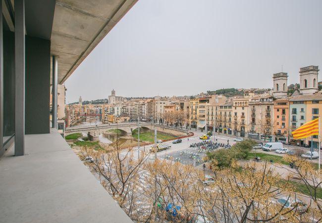 Apartamento en Gerona / Girona - Flateli. P.C 42