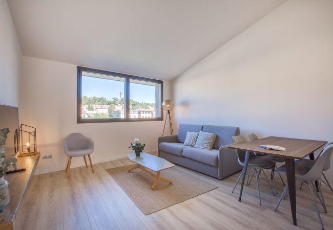 Apartamento en Gerona / Girona - Flateli. P.C 41