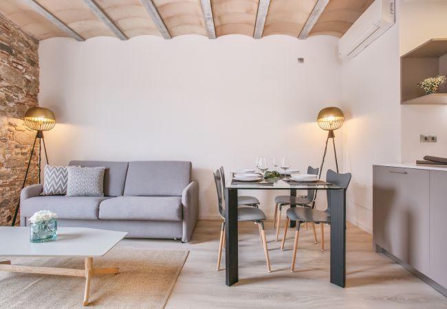 Apartamento en Gerona / Girona - Flateli. P.C 31