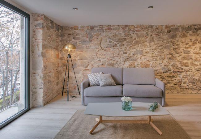 Apartamento en Gerona / Girona - Flateli. P.C 32