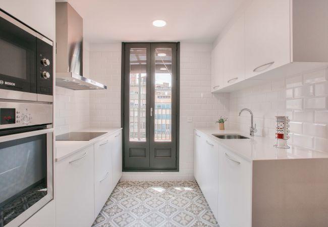 Apartamento en Gerona / Girona - Flateli Rambla 3-5, 2