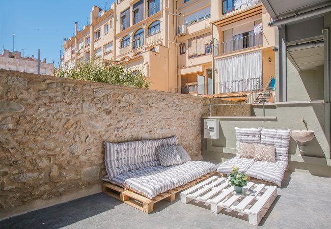 Apartamento en Gerona / Girona - Flateli. P.C 12