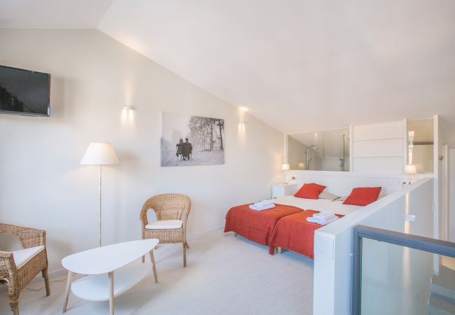 Apartamento en Gerona / Girona - Flateli. R11 - Apt 7