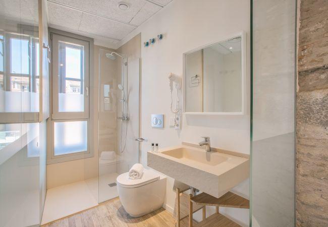 Apartamento en Gerona / Girona - Flateli. R11 - Apt 4