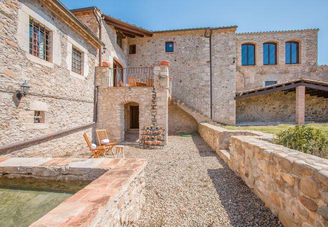 Villa en Bordils  - Flateli Bordils