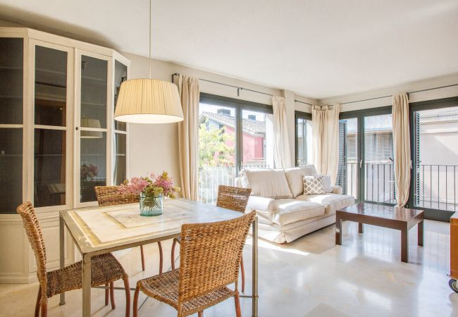 Apartamento en Gerona / Girona - Flateli Pou Rodo 3