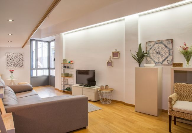 Apartamento en Gerona / Girona - Flateli Fontanilles
