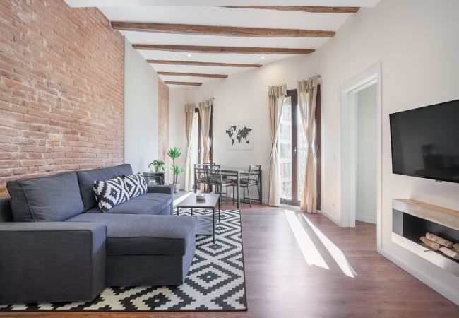Apartamento en Barcelona - Flateli Valencia