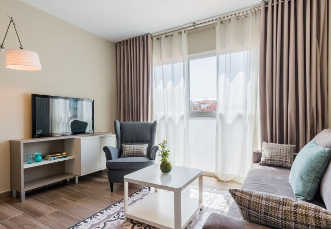 Apartamento en Barcelona - Flateli. 430 Estudio 304