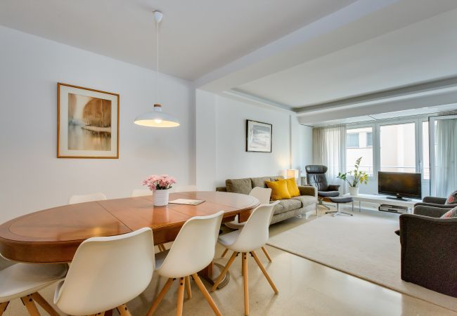 Apartamento en Gerona / Girona - Flateli Ultonia