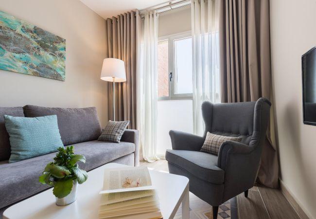 Apartamento en Barcelona - Flateli. 430 Suite 302