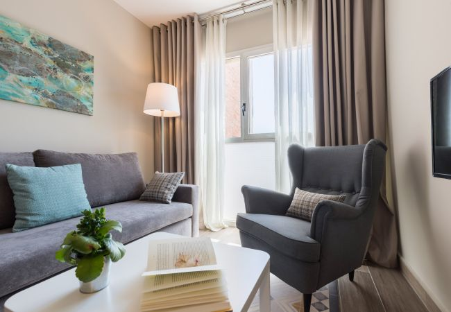 Apartamento en Barcelona - Flateli. 430 Suite 502