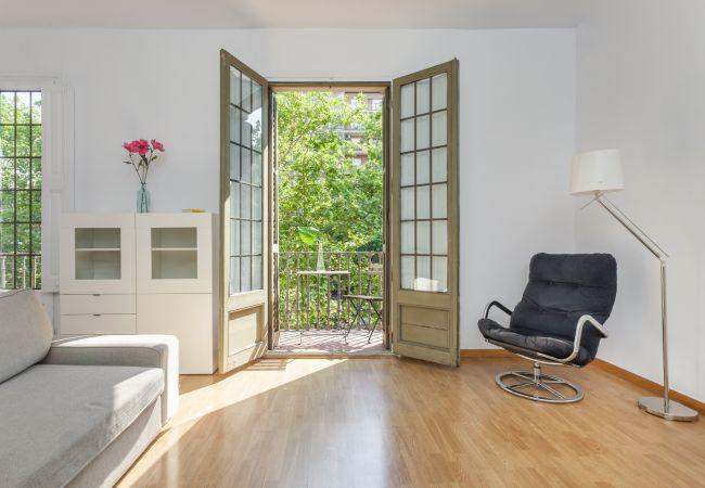 Apartamento en Barcelona - Flateli Passeig Sant Joan