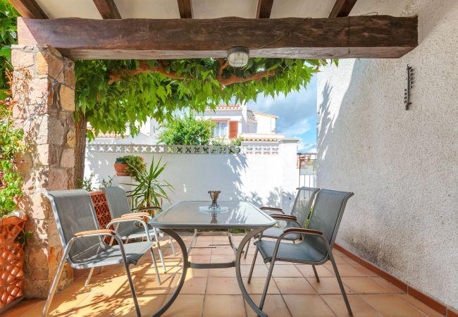 Villa en L'Escala - Flateli l'Escala