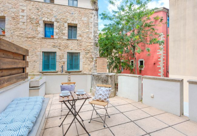 Apartamento en Gerona / Girona - Flateli Pou Rodo 1