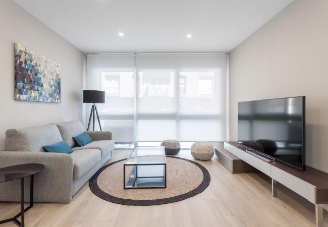 Apartamento en Barcelona - Flateli Rep Argentina