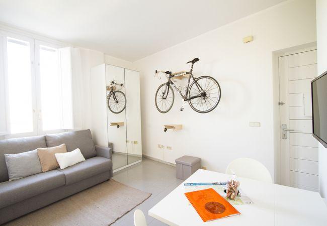 Apartamento en Gerona / Girona - Flateli. RC Portal Nou