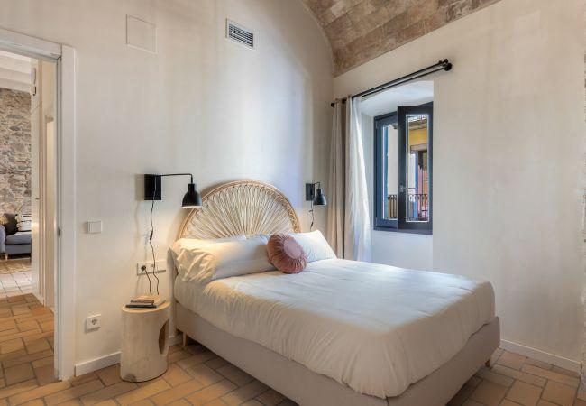 Apartamento en Gerona / Girona - Flateli. Barca 2A