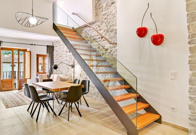 Apartamento en Besalú - Flateli. Besalu 2