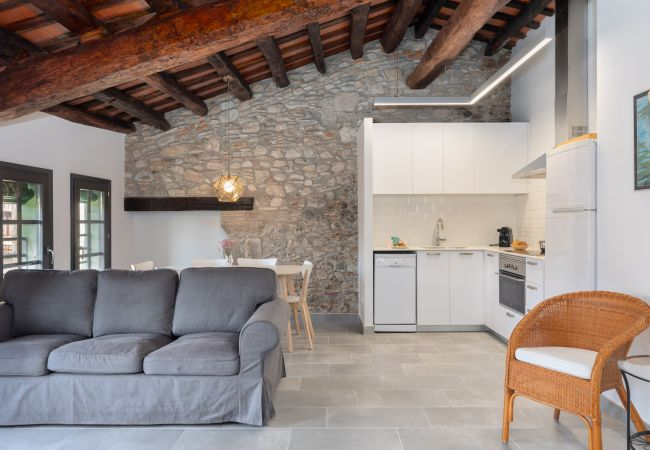 Apartamento en Gerona / Girona - Flateli Pont de Pedra 4