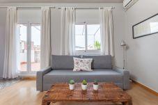 Apartament en Barcelona - Flateli Roger 16