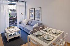 Apartament en Barcelona - Flateli. Llúria