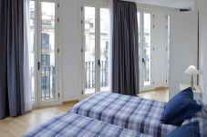 Apartament en Barcelona - Flateli. Pelayo