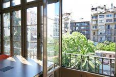 Apartament en Barcelona - Flateli Mallorca-Paseo de Gracia