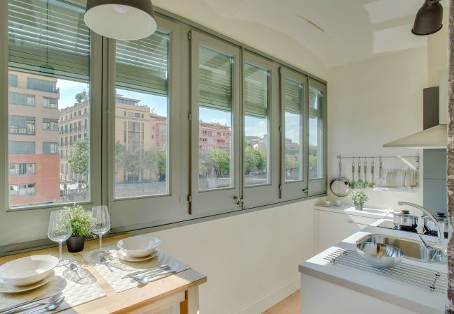 Apartament en Gerona / Girona - Flateli Ballesteries 11