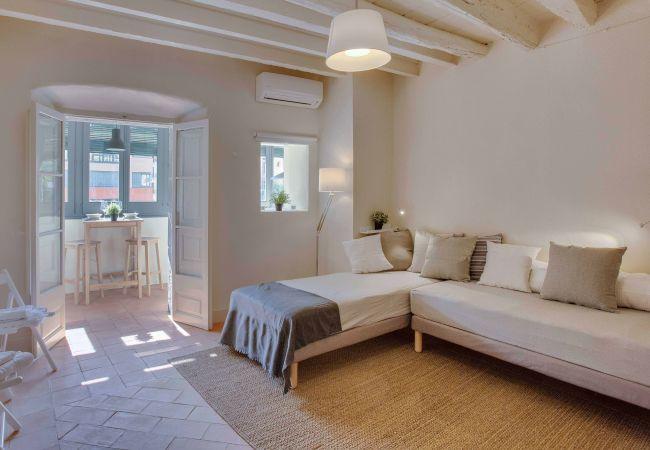 Apartament en Gerona / Girona - Flateli Ballesteries 31