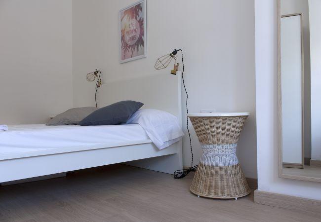 Apartament en Barcelona - Flateli Roger 6