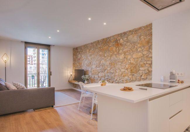 Apartament en Gerona / Girona - Flateli Carme 1