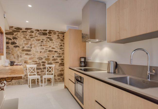 Apartament en Gerona / Girona - Flateli. Rambla 26, 2