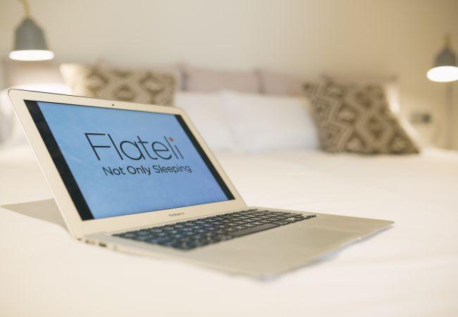 Apartament en Gerona / Girona - Flateli. P.C 11