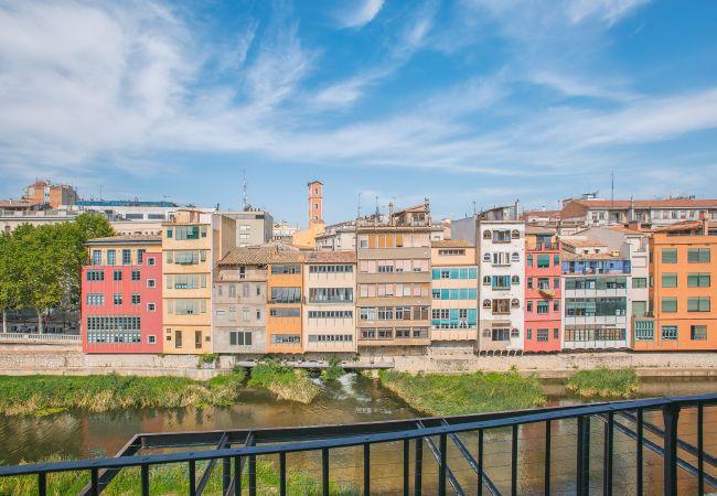 Apartament en Gerona / Girona - Flateli Rambla 3 3B