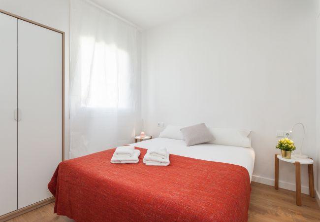 Apartament en Barcelona - Flateli. Providencia