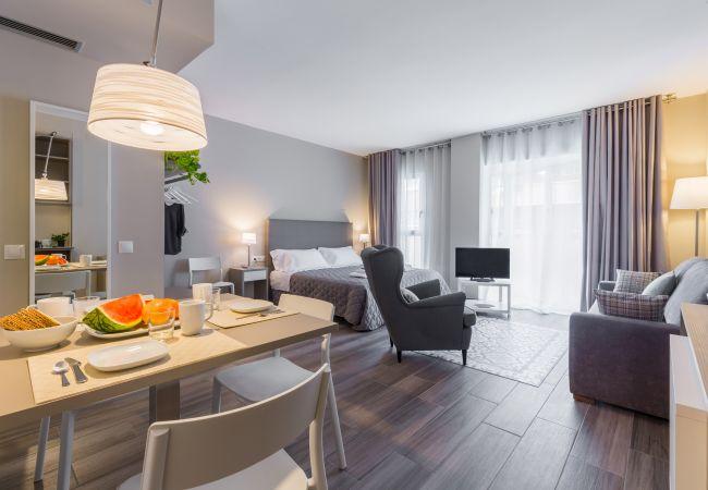 Apartament en Barcelona - Flateli. 430 Loft 503