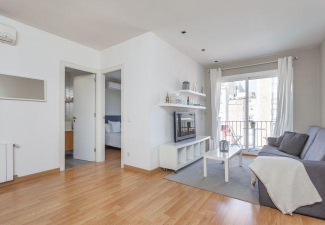 Apartament en Barcelona - Flateli Saragossa