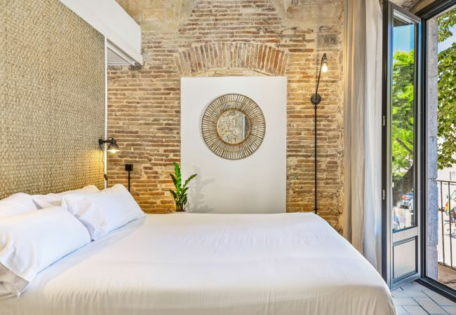 Apartament en Gerona / Girona - Flateli. Barca 1B
