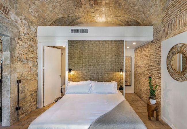 Apartament en Gerona / Girona - Flateli. Barca 2B