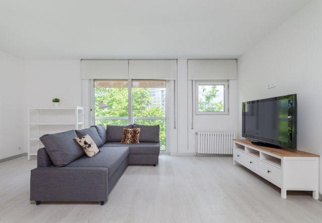 Apartament en Barcelona - Flateli Trias Fargas