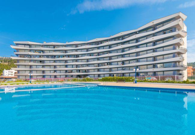 Apartament en Estartit - Flateli Rocamaura Estartit