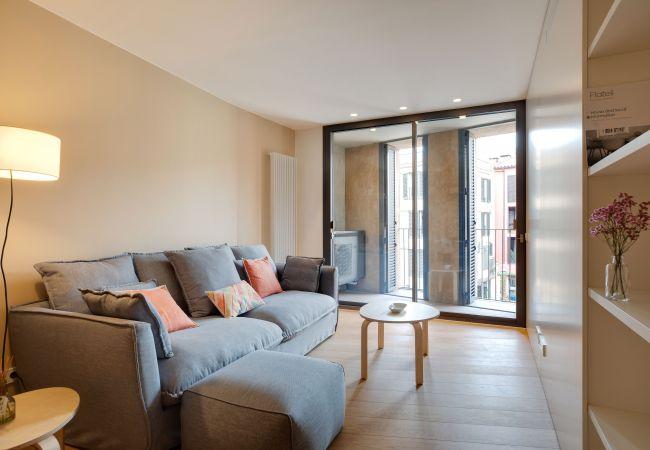 Apartament en Gerona / Girona - Flateli Rei Martí 2